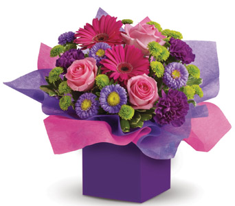 Category: Arrangements. Description: Floral Arrangements that are available to send to Aorangi Hospital either the same day of any day in the future. Price: NZD From $49.95