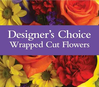 Designers Cut Fresh Flowers - Bouquets NZ